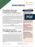 Transatlantic Trade and Investment Partnership
