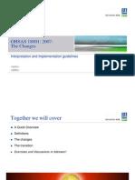 1 day awareness program on OHSAS 18001 changes.pdf