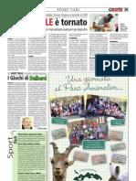 Parc Animalier d'Introd - 22/04/2013