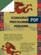 Analisis de la iconografia precolombiana peruana