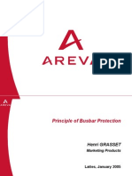 33511978 Areva Busbar Protection
