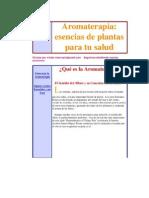 Anon - Aromaterapia Y Plantas Medicinales.doc