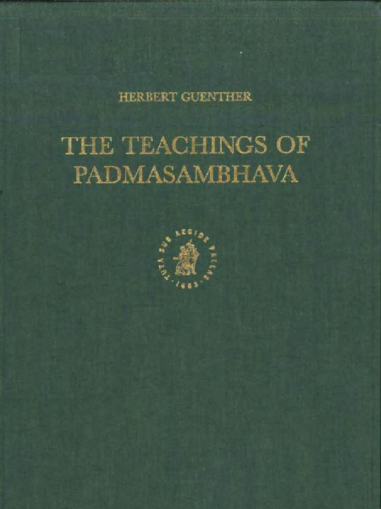 98760962 herbert v guenther the teachings of padmasambhava 98760962 herbert v guenther the teachings of padmasambhava padmasambhava tibetan buddhism fandeluxe Image collections