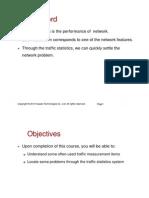 BSC6900 GSM V9R11 Traffic Statistics ISSUE1