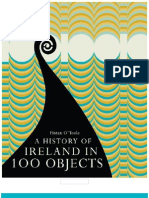 History of Ireland in 100 Objects