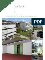 Freies Büro im Techno_Z Salzburg
