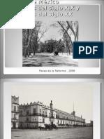 Fotografias Antiguas de La CD.de Mexico
