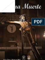 Revista Cristo B. Muerte 2013 Internet