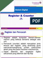 Sistem Digital - 7