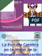 Esc.catolik.nuev.Evang2012a