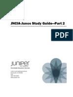 Jncia-junos Sg Part 2