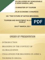 Berlin Powerpoint Presentation