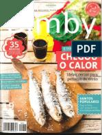 Revista Bimby São João