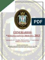 itinerarios2013