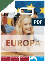 hg 2007.2 | Europa