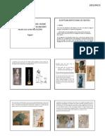 Depictions of deities in ancient Egypt