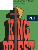 King-Priest - Bob and Lillian Buess