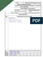 REPLAN_NIP_OBRA_PO001_2011.04.27 - Envelopamento Dos Eletrodutos Rev 2