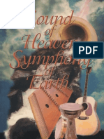 Sound of Heaven Symphony of Earth - Ray Hughes