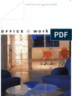 Office + Work Spaces