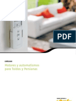 Catalogo Somfy 2013
