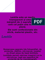 Lentile