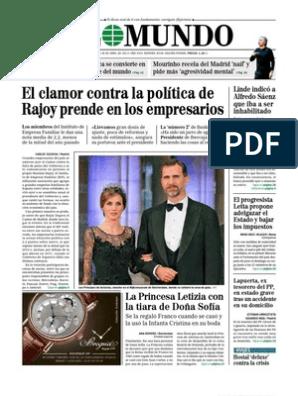Mariano Rajoy Prostitutas Prostitutas De La Montera