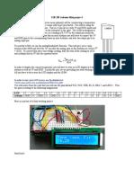 Sensar Temperatura Con LM34 y Arduino