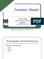 CISC Design