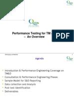 Peformance Test