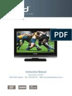 ALCD2257 User Manual