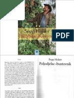Sepp Holzer Poljodjelac-Buntovnik