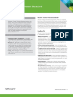 VMware vCenter Protect Standard Datasheet