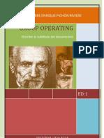 Biografia Enrique Pichon Riviére