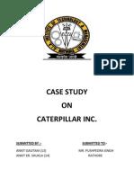 Case Study Cat.