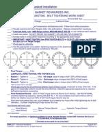 Gri Handbook Installation