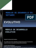 Modelos de Desarrollo Del Software Power