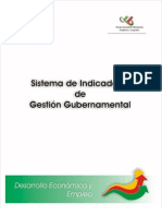 Desarrollo Economico y Empleo