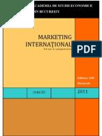 ID Marketing Internat LNicolescu CARTE ISBN V1
