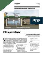 FILTRO PERCOLADOR