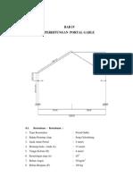 Struktur Baja Asistensi