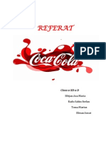 Referat Coca Cola