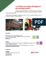 Como chegar ao Centro de Língua Portuguesa (PDF)