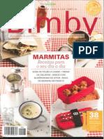 Revista Bimby Marmitas