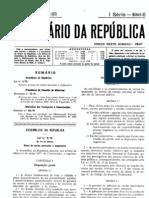 Cooperativas Ensino Decreto-Lei