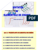 Umiditatea in Constr_zid