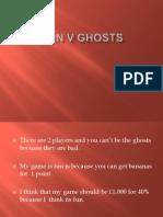 man v ghosts