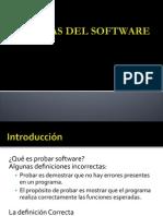 4.Pruebas Del Software
