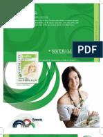 Fribra en Polvo Nutrilite