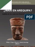 Libro Wari en Arequipa - Alta Resolucion